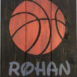 Basketball-11x12