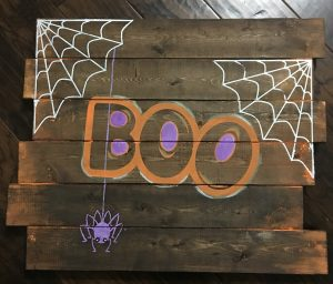 Boo-with-spider-24x21