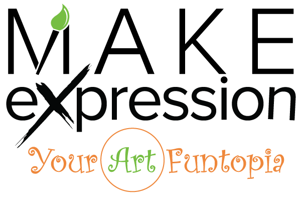 Make Expression - Your Art Funtopia