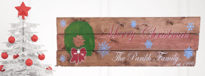 Merry-Christmas-with-Wreath-10x36