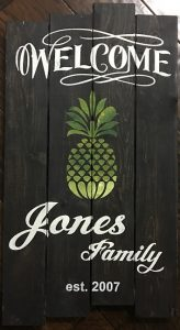 Pineapple-welcome-14x21