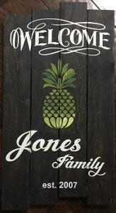 Pineapple-welcome-14x21