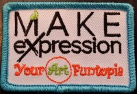 Make Expression Scout Patch