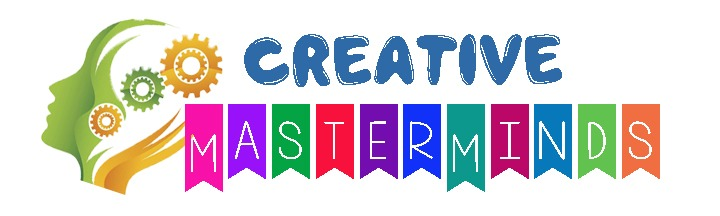 Creative Masterminds Camp - One Day