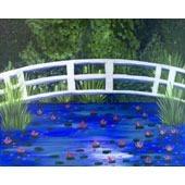 Bridge Over The Lillies