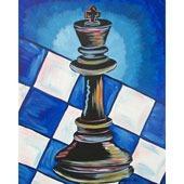 Checkmate King