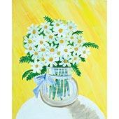 Shasta Bouquet