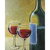 Wine For Two