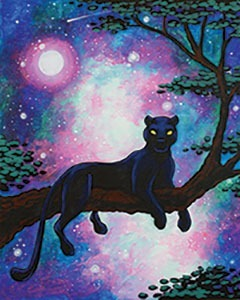 Cosmic Panther