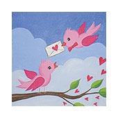 Love Birds - 2